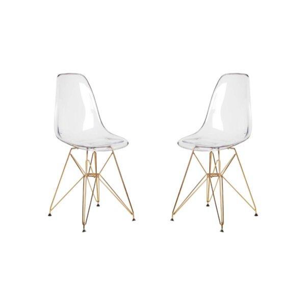 Newquay Side Chair (Set of 4) by Corrigan Studio Corrigan Studio