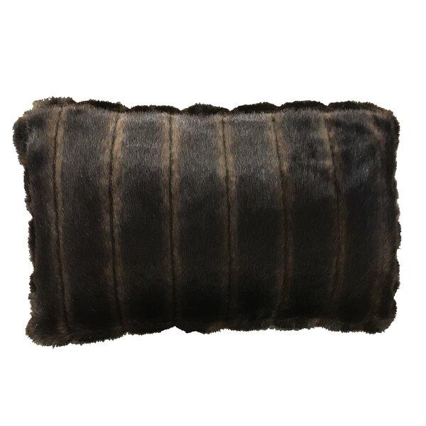 Lawing Lumbar Pillow by Everly Quinn
