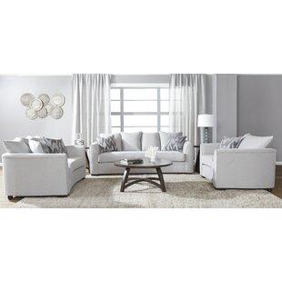Panguitch 3 Piece Living Room Set by Latitude Run®