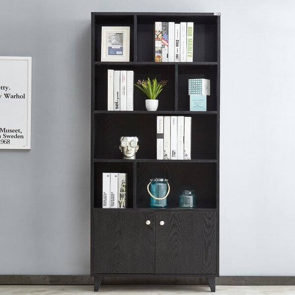 Tulughan Cube Bookcase By Latitude Run