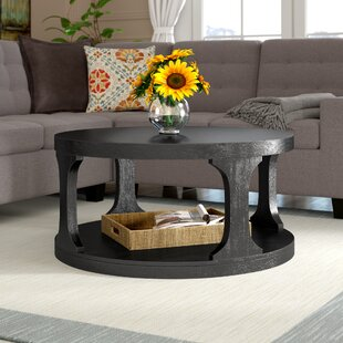 Find for Haywood Transitional Coffee Table By Red Barrel Studio