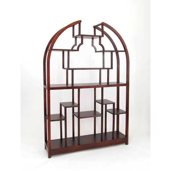 Etagere Bookcase by Wayborn