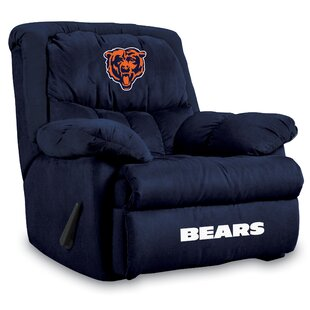 NFL Manual Recliner