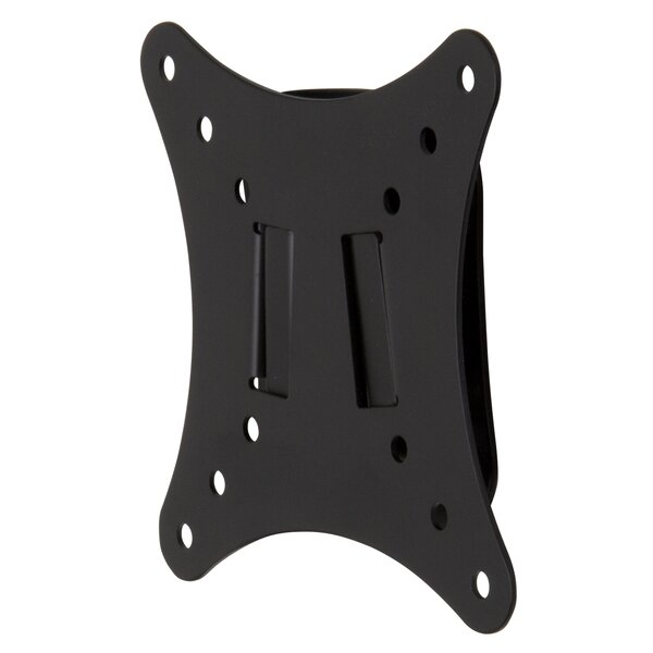 Fixed Wall Mount for 10 - 25 Flat Panel Screens by Swift Mounts