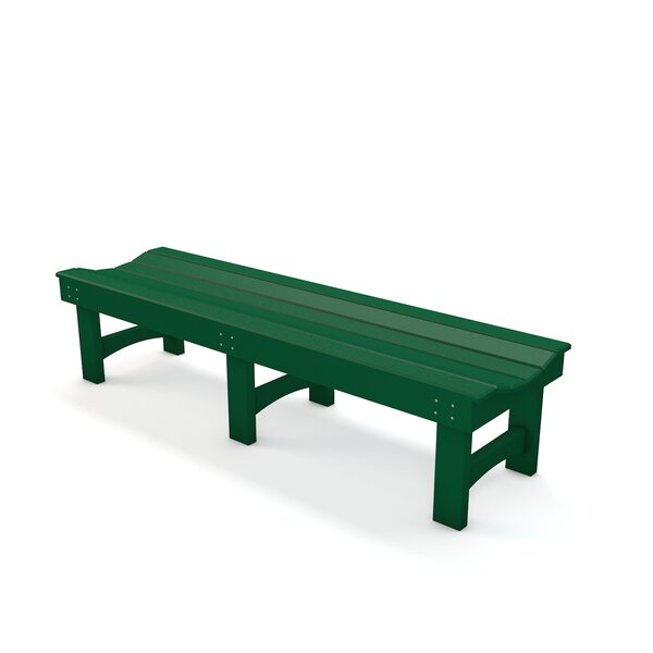 6ft Garden Bench