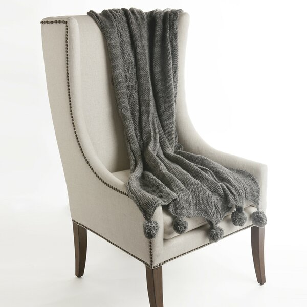 Beckford Throw by Best Home Fashion, Inc.