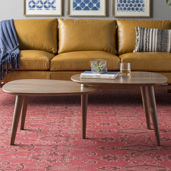 Rotella Palto Coffee Table by Langley Street