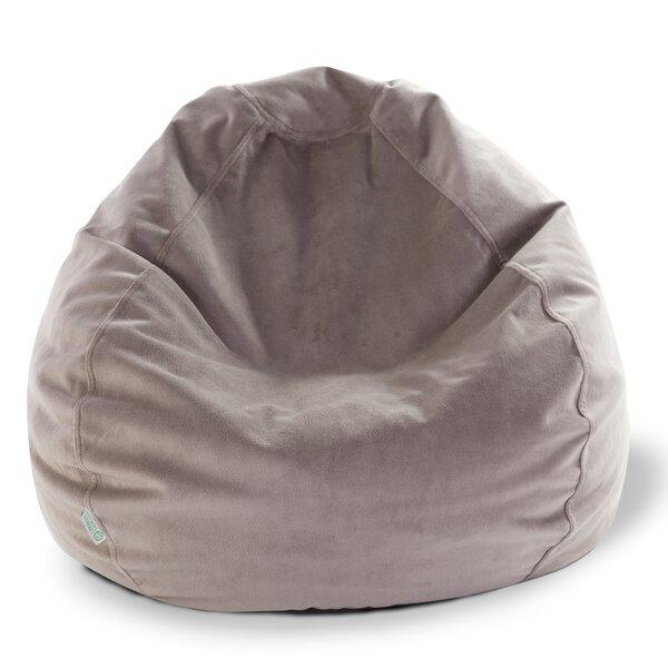 Standard Bean Bag Chair & Lounger By Wrought Studio