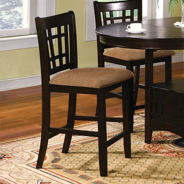 Kilkenny Counter Height Dining Chair (Set of 2) by Red Barrel Studio