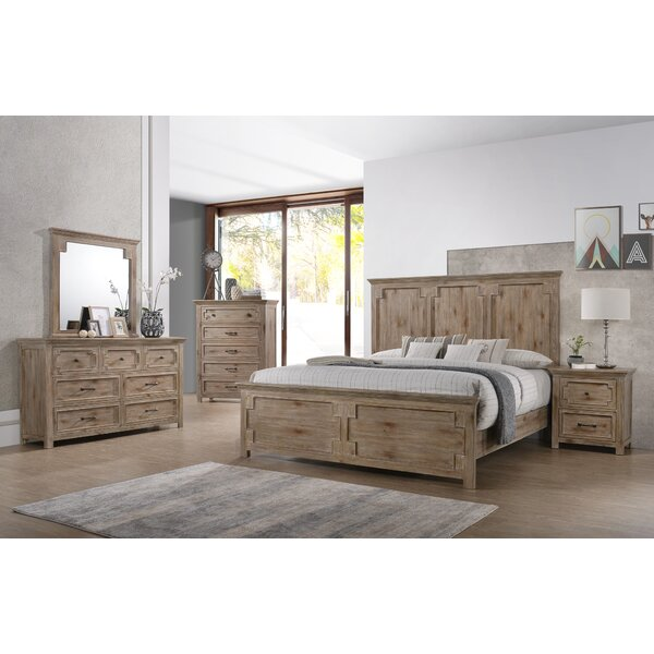 Tyne Standard Configurable Bedroom Set by Three Posts