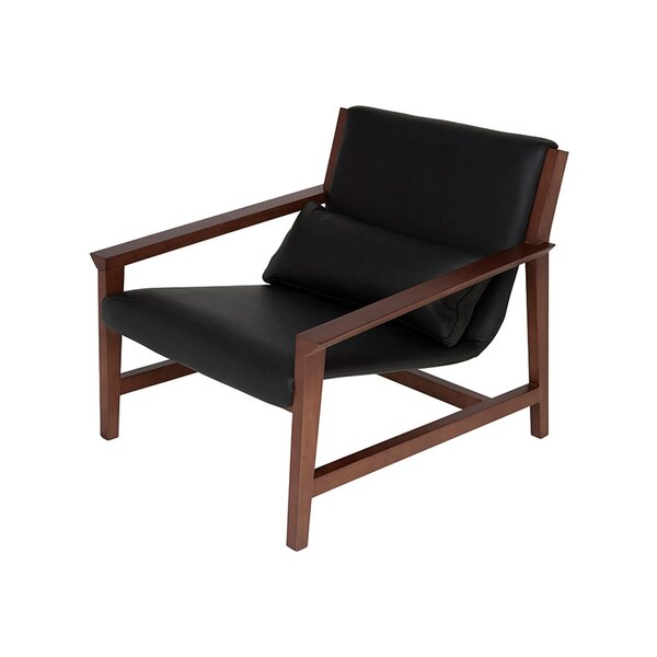 Fedler Lounge Chair by Corrigan Studio Corrigan Studio