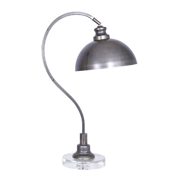 Thorndale 29.75 Arched Table Lamp by Greyleigh