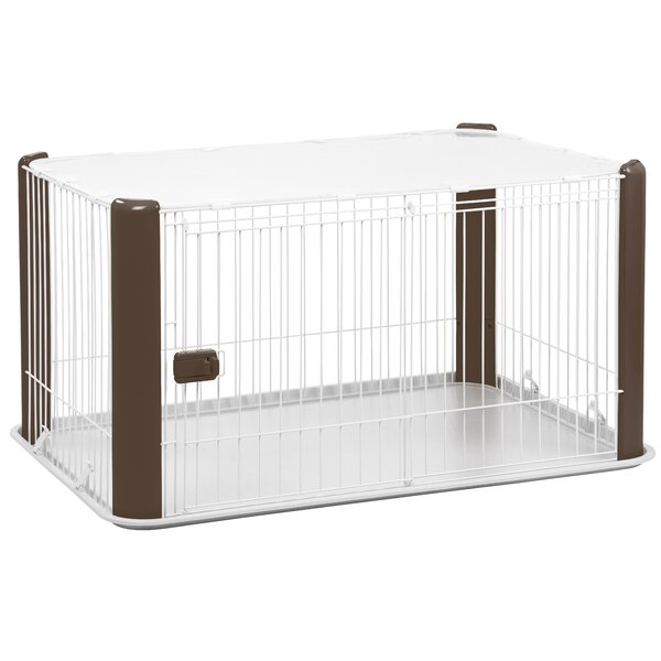 23.5 Nadine Play Pet Pen by Tucker Murphy Pet