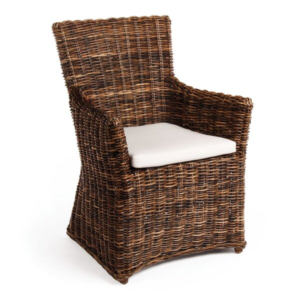 Portsmouth Armchair by Bay Isle Home Bay Isle Home