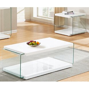 Best Deals Grose 2 Piece Coffee Table Set By Orren Ellis