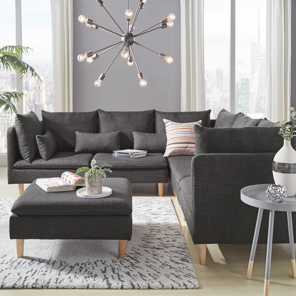 Review Colinda Reversible Sectional