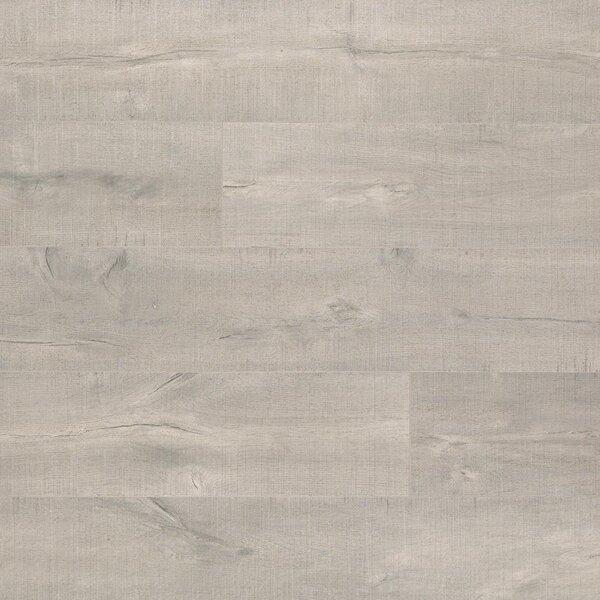 Reclaime 7.5 x 54.34 x 12mm Oak Laminate Flooring in Castle Oak by Quick-Step
