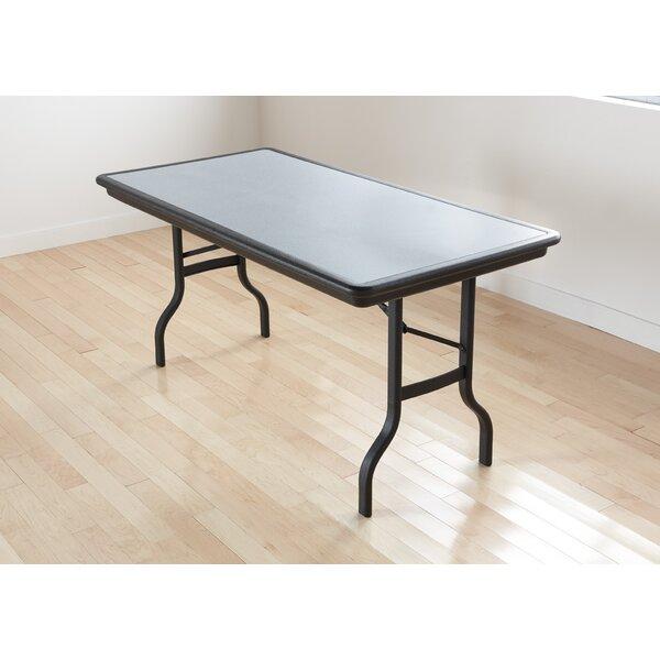 Indestruc-Tables Too™ Rectangular Folding Table by Iceberg Enterprises