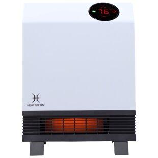 Space Heaters Youll Love Wayfair