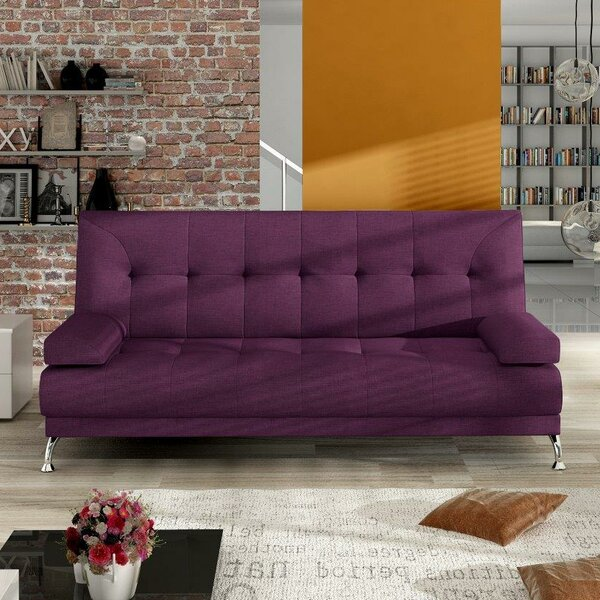 Venice Convertible Sofa by The Collection German Furniture