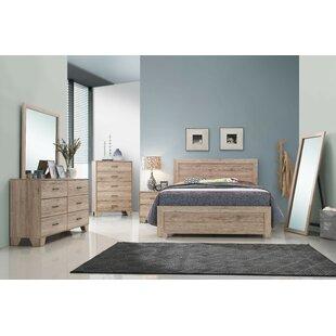 Hillsg Configurable Bedroom Set by Wrought Studio