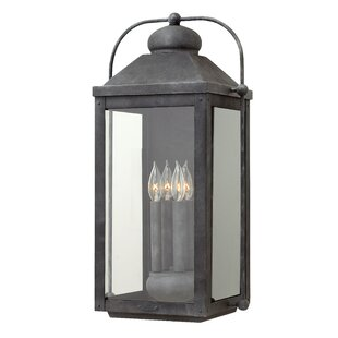 Find a Anchorage 4-Light Outdoor Wall Lantern By Hinkley Lighting