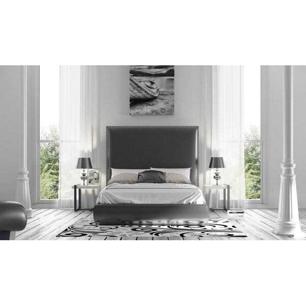 Novinger Standard 3 Piece Bedroom Set by Mercer41