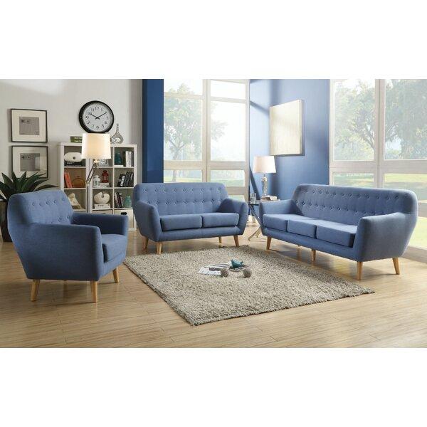 Gutman Configurable Living Room Set by Ivy Bronx
