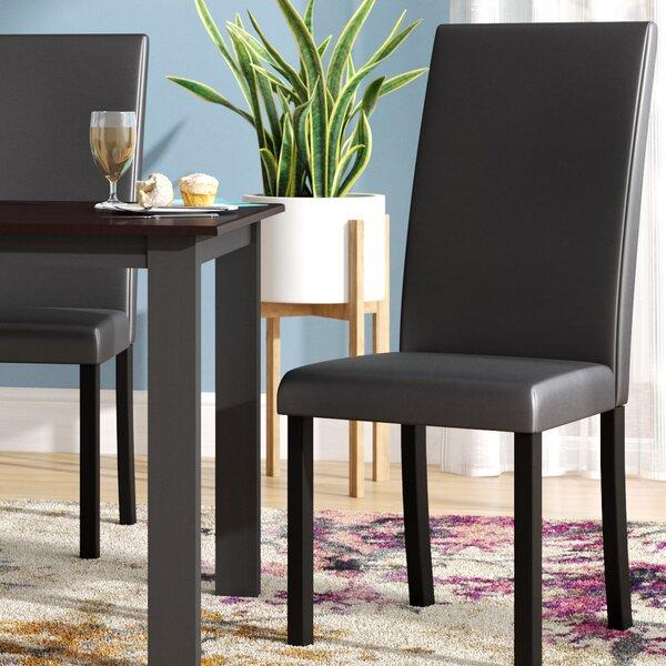 Alexandra Parsons Chair (Set of 4) by Latitude Run