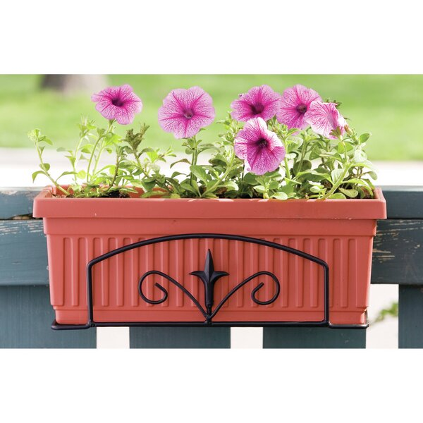 15 Finial Planter Box by Panacea Products