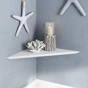 Symple Stuff Gaffney Wall Shelf Reviews Wayfair