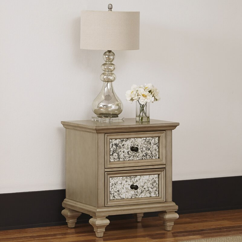 visions furniture. Visions 2 Drawer Nightstand Furniture ,