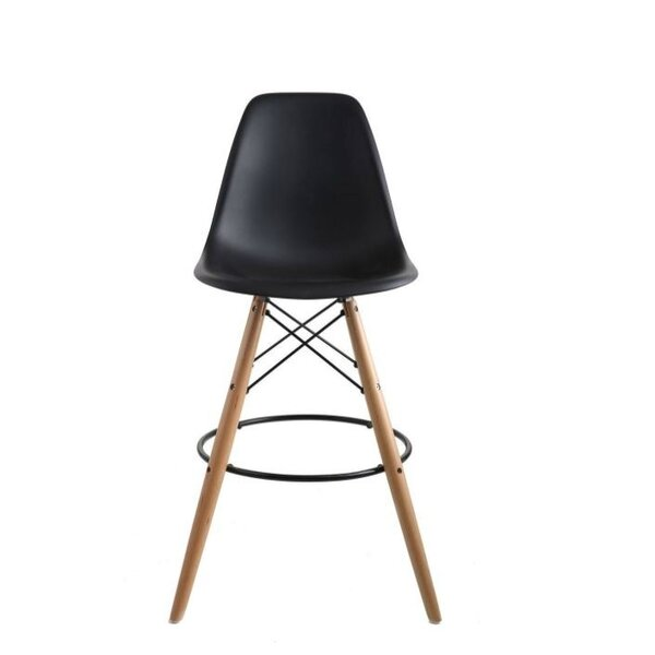 Westcott Accent Stool by George Oliver