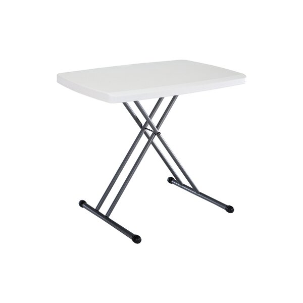 30 Rectangular Folding Table by Lifetime