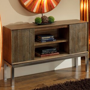 Cherrish Console Table by Jeffan