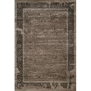 Relic Taupe Area Rug