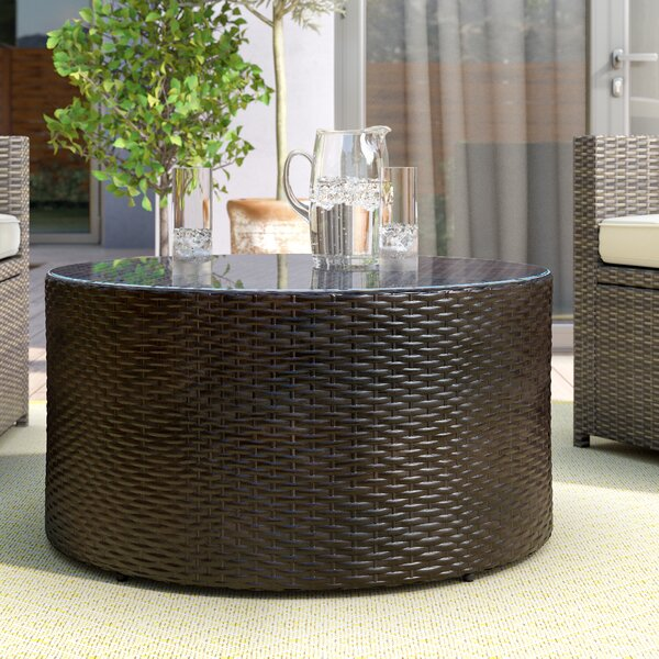 Michal Coffee Table By Highland Dunes by Highland Dunes Looking for