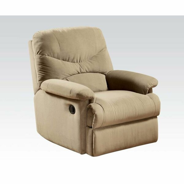 Mitchum Manual Recliner W002650315