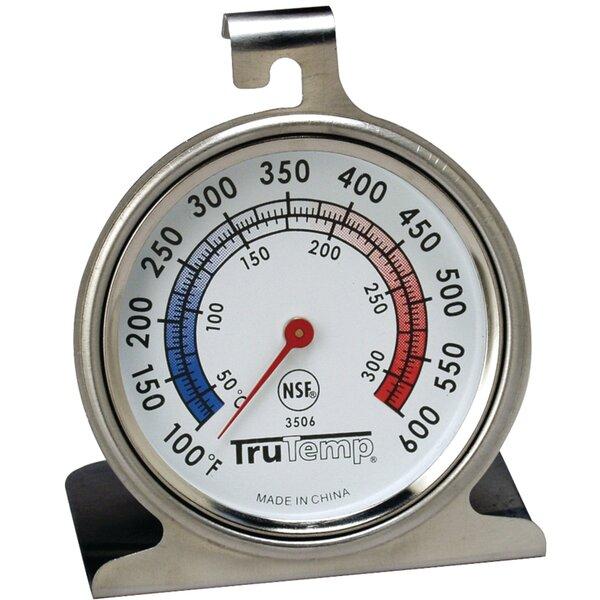 Oven Dial Thermometer by Taylor