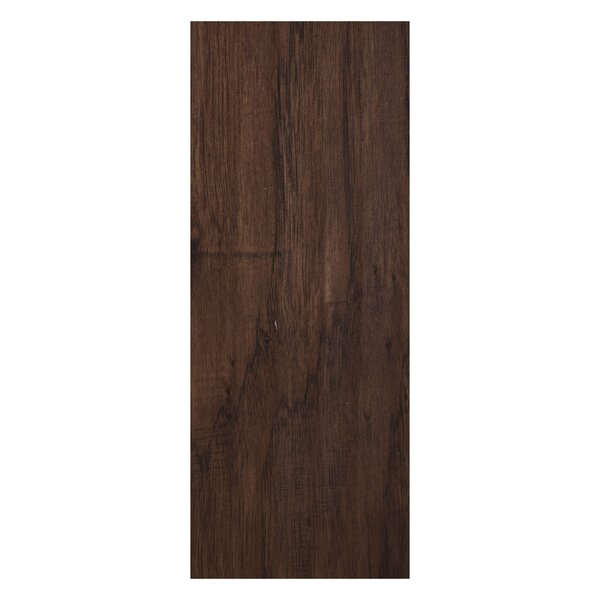 Paris 5 Engineered Hickory Hardwood Flooring in Coffee by Branton Flooring Collection