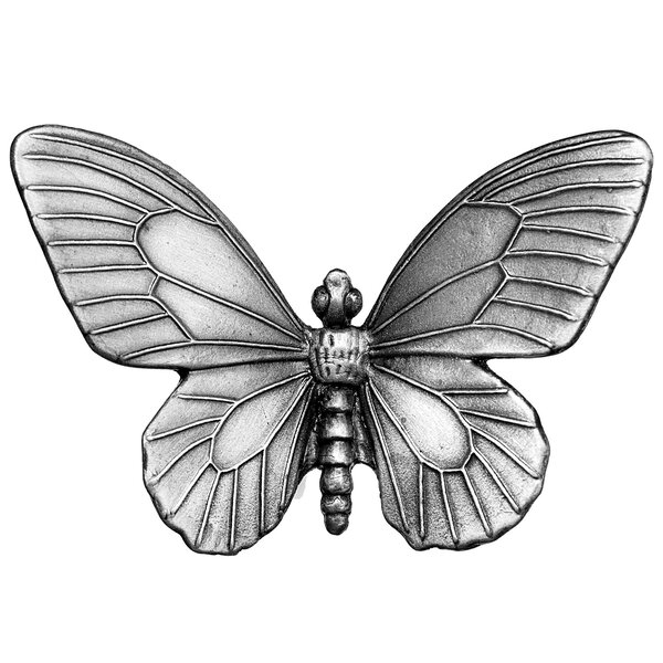 Butterfly Novelty Knob by Big Sky Hardware