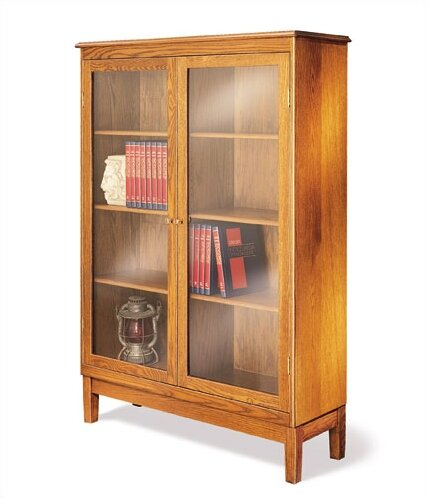 Library Standard Bookcase by Hale Bookcases