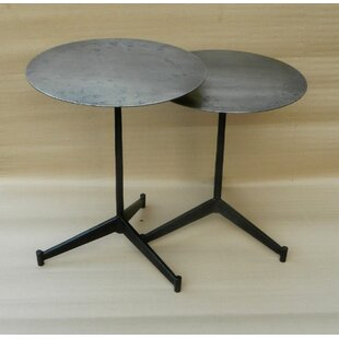 Croxton End Table (Set of 2)