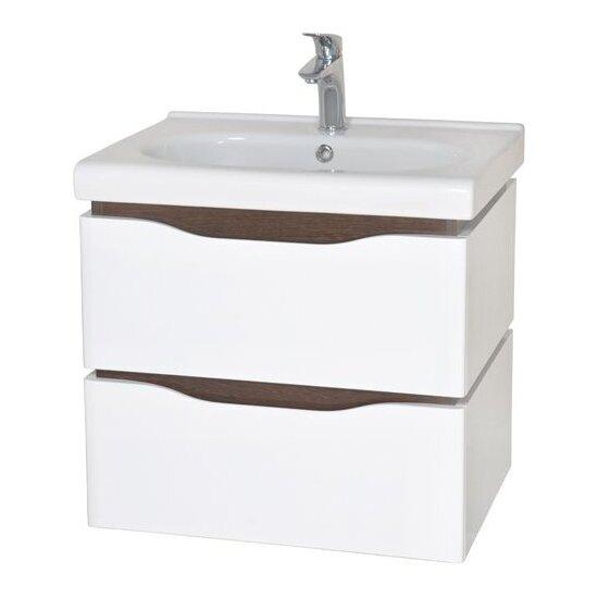 Venice 24 Single Bathroom Vanity Set by Nameeks Vanities