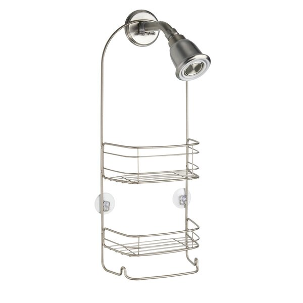 Rondo Shower Caddy by InterDesign