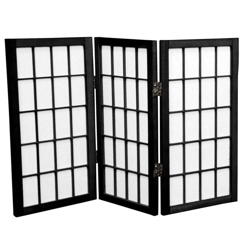 Noan Shoji Room Divider