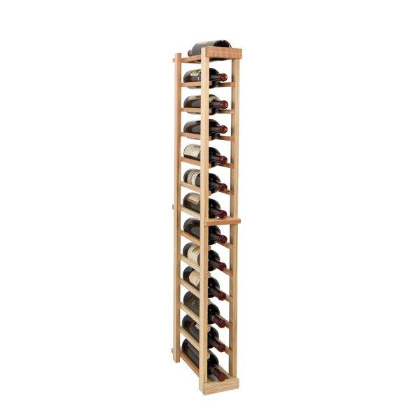 Vintner Series 13 Bottle Floor Wine Rack by Wine Cellar Innovations