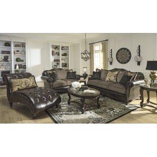 Delicieux Bathurst Configurable Living Room Set