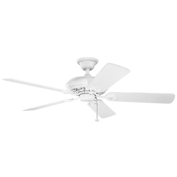 Glenfield 52 5-Blade Ceiling Fan by Alcott Hill