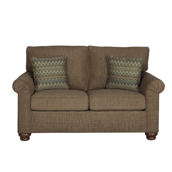 Julia Loveseat by Alcott Hill
